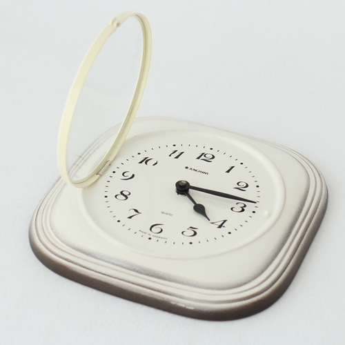 vintage junghans wall clock(GERMANY)
