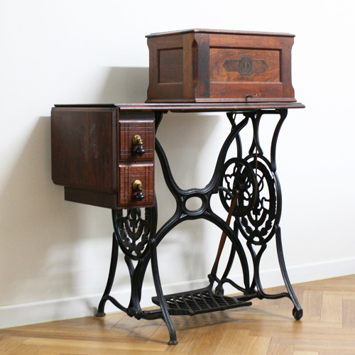 SINGER SEWING MACHINE (1879년) 문의