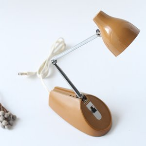 vintage camel desk lamp(재입고)