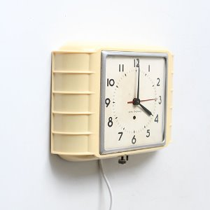 vintage SETH THOMAS wall clock