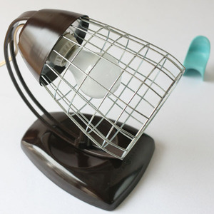 vintage GE desk lamp