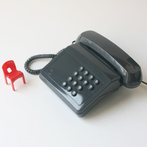 vintage tribune phone #02