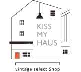 Kiss My Haus